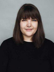 Mia Marie Bråthen